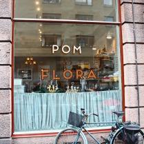 stockholm Pom och Flora